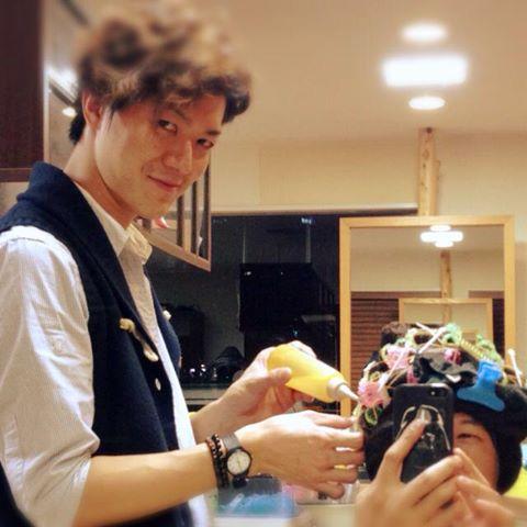 HairSpaceM 理容室 美容室 スタッフ