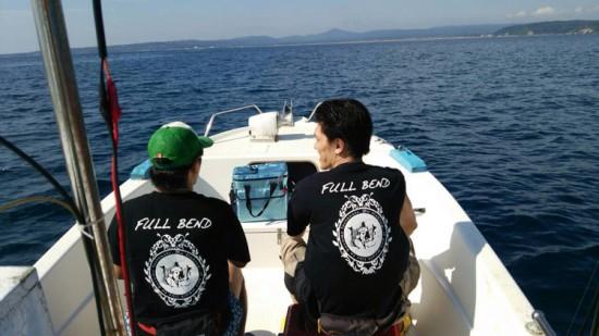 石川県 オフショア 赤イカ 根魚