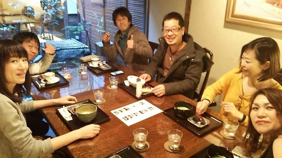 石川県 痛まないヘアカラー 塩基性ヘアカラー 東茶屋街