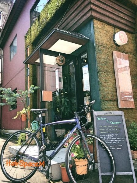 石川県金沢市 理容室 美容室 ヘアサロン ヘアスペースエム